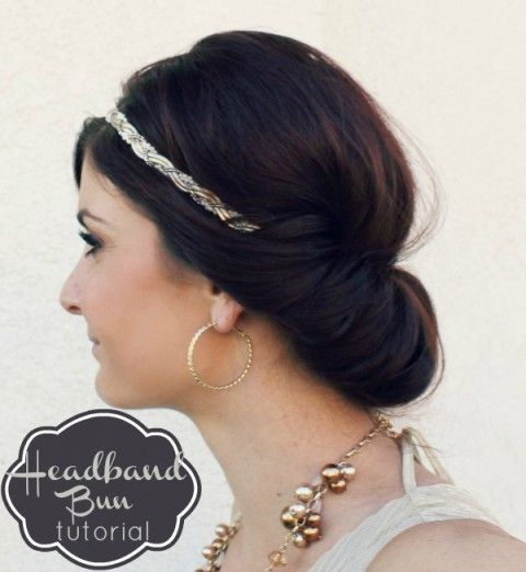 15 Hairstyles you can do in Less than 5 Minutes | Ma Nouvelle ModeMa Nouvelle Mode