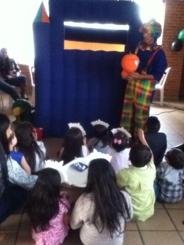 Realizamos fantásticas fiestas infantiles Bogotá con recreacionistas certificados, tenemos lindos muñecos, inflables y saltarines escaladores, títeres, payasos y mucho más celebra con nosotros y disfruta del mejor evento escríbenos por whatsApp al 3225293479 o llámanos 4013122  http://www.gereventos.com/fiestas-infantiles-bogota.html #fiestasinfantilesbogota #fiestasinfantiles #recreacionistas #payasos #salatarines
