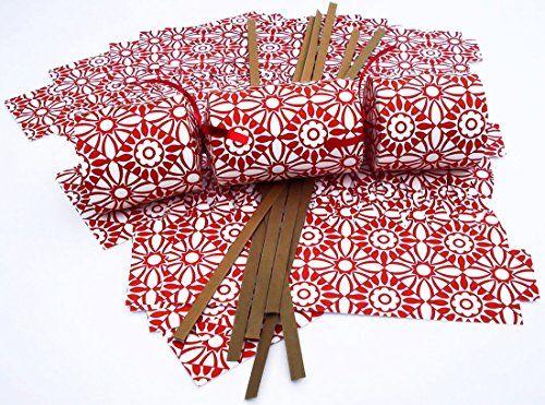 Amazon.com Seller Profile: Elves' Best Christmas Crackers.   Price: $22.00