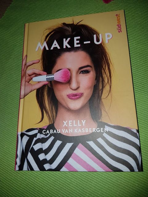 Mika Checkpoint: BLOGGERPORTAL Xelly Cabau Van Kasbergen Make-Up