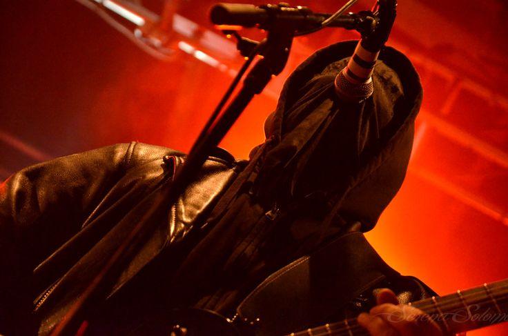 Mgla 2014 Black Flames of Blasphemy V Helsinki, Finland