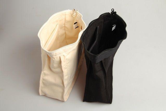 A belsők, melyek a táskák lelkei