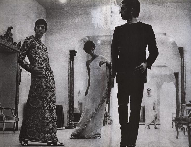 valentino universe of fashion