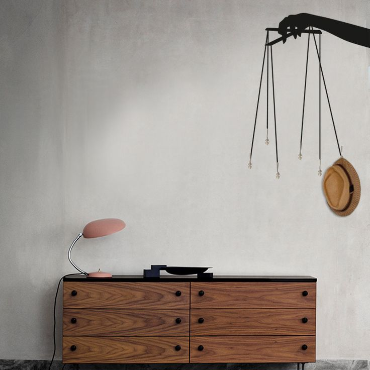 Νονός | Smart home