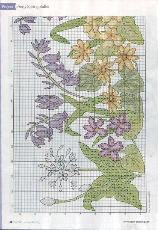(9) Gallery.ru / Фото #40 - The world of cross stitching 225 - tymannost
