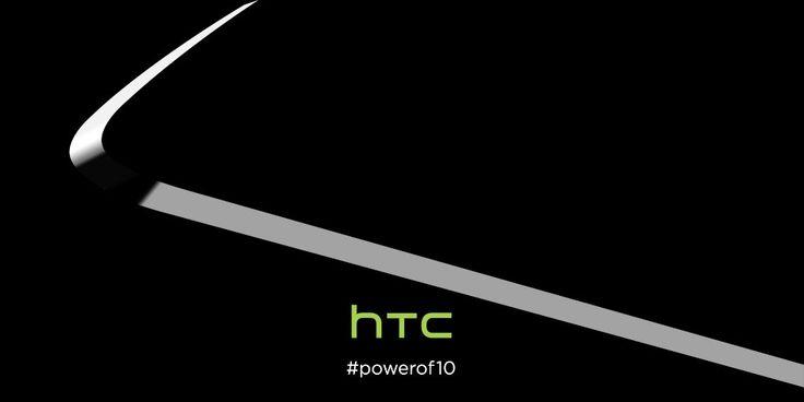 HTC annuncia il nuovo HTC One M10 con un'immagine provocatoria  #follower #daynews - http://www.keyforweb.it/htc-presenta-htc-one-m10/