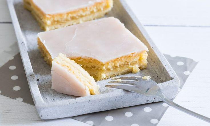 Apfelmuskuchen wie vom Bäcker – MixGenuss Blog