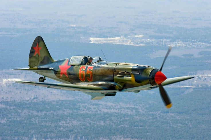 Russian Best Fighter of WW2   Mig-3 Fighter (Photo) - Armchair General and HistoryNet  The Best ...