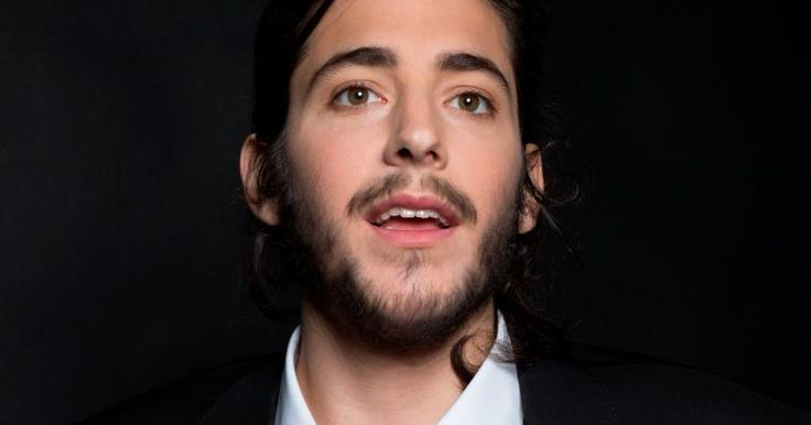 Salvador Sobral will represent Portugal in the 2017 Eurovision Song Contest with Amar Pelos Dois.