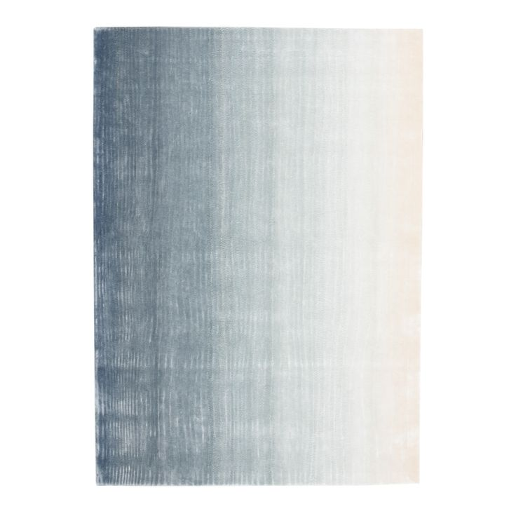 Tuft / Webteppiche, Floor to Heaven - Teppich Beach Gradient - 420.215.4