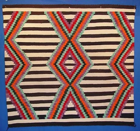 native american rugs new mexico santa fe ebay art