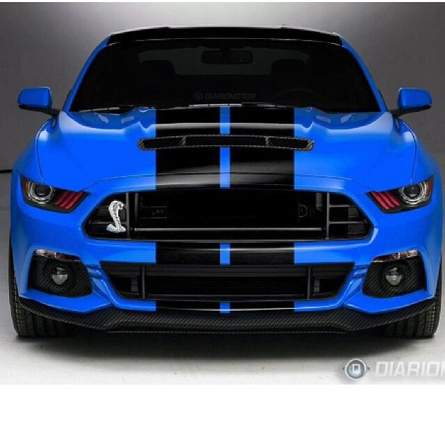 2015 Ford Mustang, 2017 Ford Mustang, #ShelbyMustang #Ford #FordGT 2016 Ford Shelby GT350, Ford Shelby Cobra Concept, #DodgeChallenger  - Follow #extremegentleman for more pics like this!