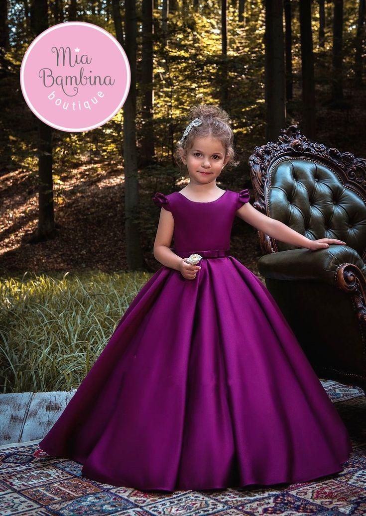 704 best primera comunion images on Pinterest | Dresses for girls ...