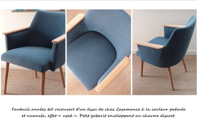 17 best ideas about petit fauteuil crapaud on pinterest. Black Bedroom Furniture Sets. Home Design Ideas