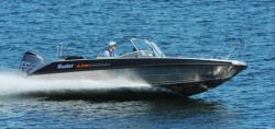 New 2013 - Buster Boats - SuperMagnum