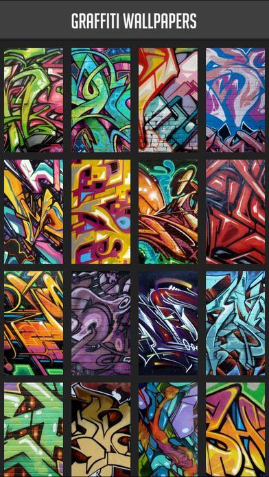 25 Best Ideas About Graffiti Wallpaper On Pinterest Wallpaper Panels Graffiti Room And Kelly