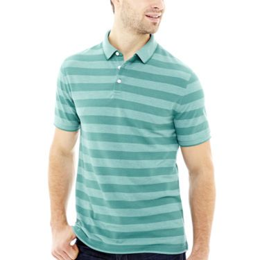 87 best father 39 s day gift guide 2015 images on pinterest for Jcpenney ladies polo shirts