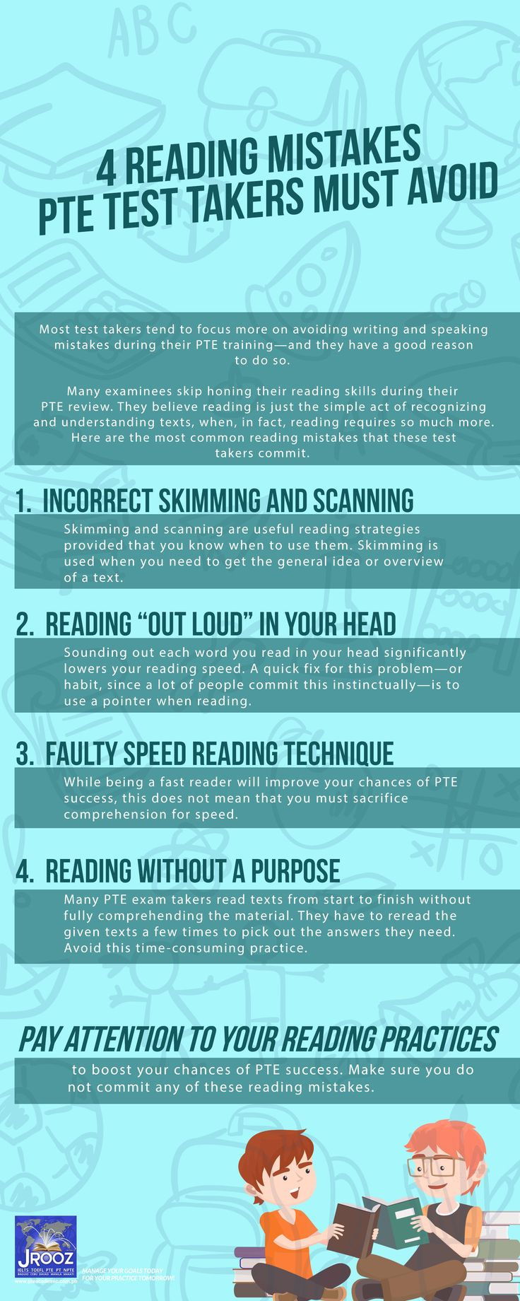 16 best JROOZ PTE (Pearson Test of English Academic) Bookmarks ...
