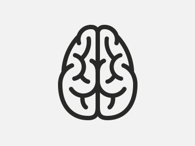 Brain icon by Oriol Sallés