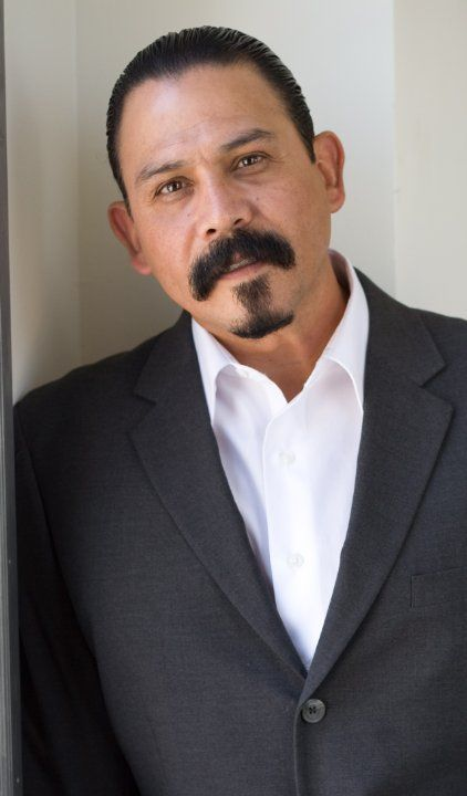 Emilio Rivera - Gang Related, Sons of Anarchy, Weeds ...