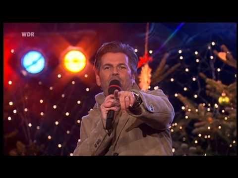 Thomas Anders - Last Christmas (WDR - Schone Bescherung 09.12.12) - YouTube