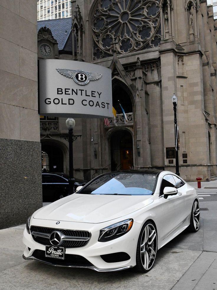 2015 Mercedes-Benz S-Class S 550 4MATIC Stock # 08674 for sale near Chicago, IL | IL Mercedes-Benz Dealer
