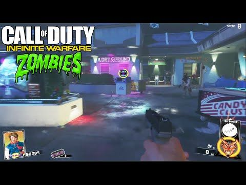 """http://callofdutyforever.com/call-of-duty-gameplay/new-infinite-warfare-zombies-gameplay-pack-a-punch-easter-eggs-info-iw-zombies/ - NEW INFINITE WARFARE ZOMBIES GAMEPLAY, PACK A PUNCH, & EASTER EGGS INFO! (IW Zombies)  Sign up athttp://www.lootcrate.com/NoahJ and enter code NoahJ to save 10% on any new subscription. INFINTE WARFARE ZOMBIES GAMEPLAY, STORYLINE INFO, PACKAPUNCH, IN GAME SCREENSHOTS, & MORE! Call of Duty """"Black Ops 3 Zombies"""" Gorod Krovi DLC"""