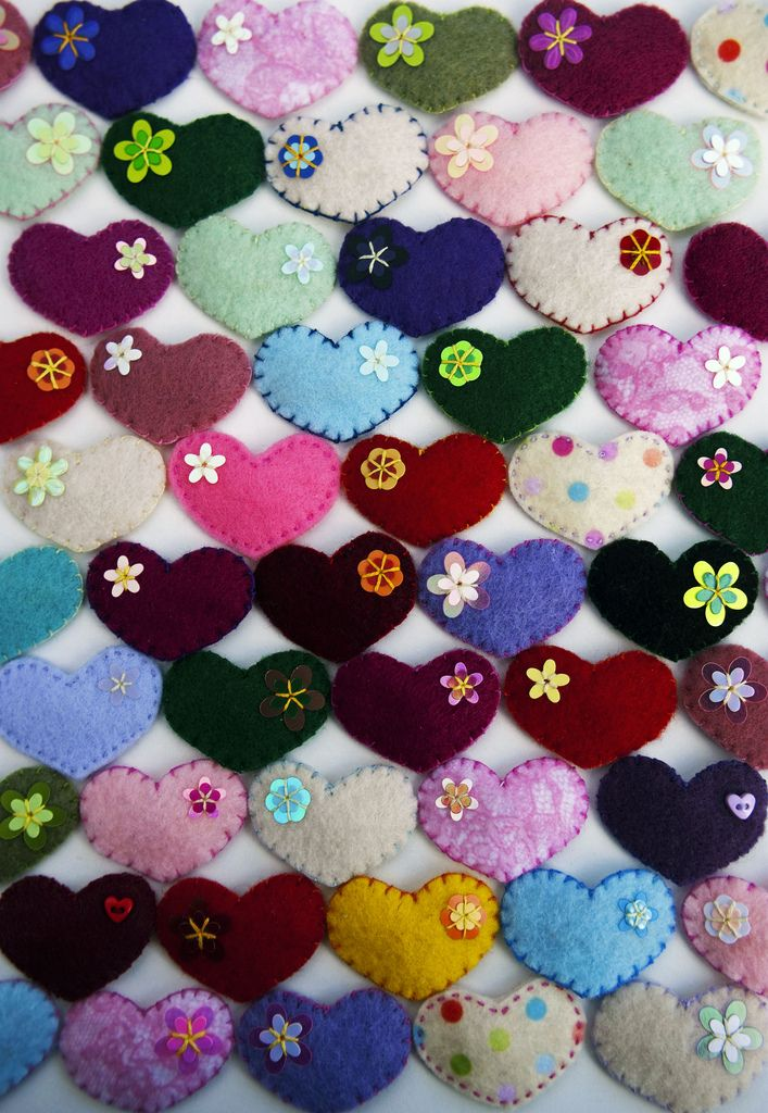Sweet hearts. Would be a cute idea to give your kids if the are going on a trip with friends or to camp. Or maybe in the back pack to find if you know they are having a hard time at school. Or just for a special moment for the to collect over the years.