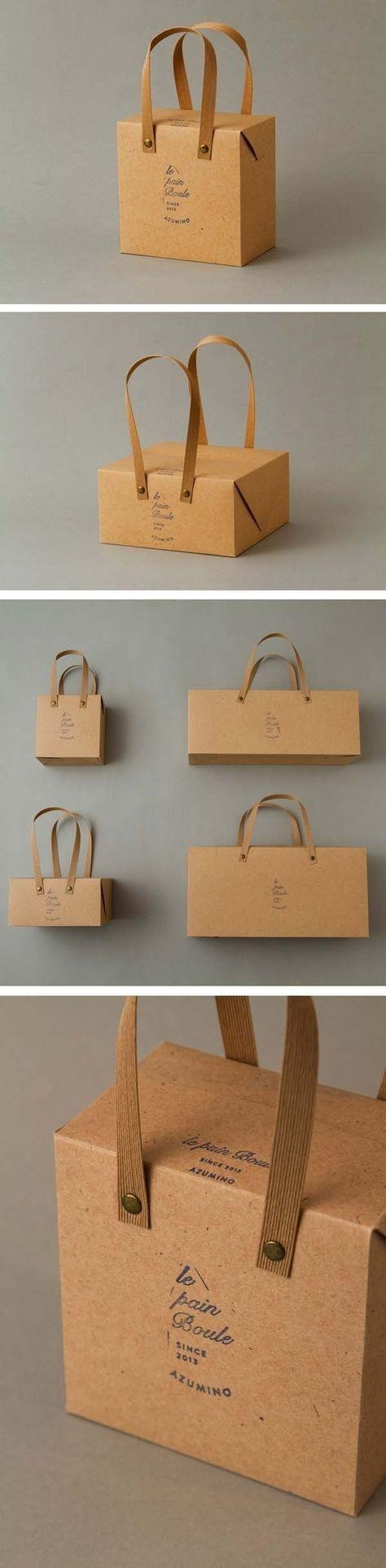 Förpackad -Sveriges största förpackningsblogg Förpackningsdesign, Förpackningar, Grafisk Design » Tjusiga lådor - CAP&Design - Norden