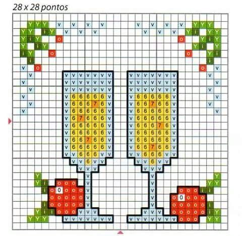 Fruity Wine Drinks Crossword