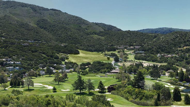 Carmel Hotels | Carmel Valley Ranch | Luxury Hotels Carmel by the Sea