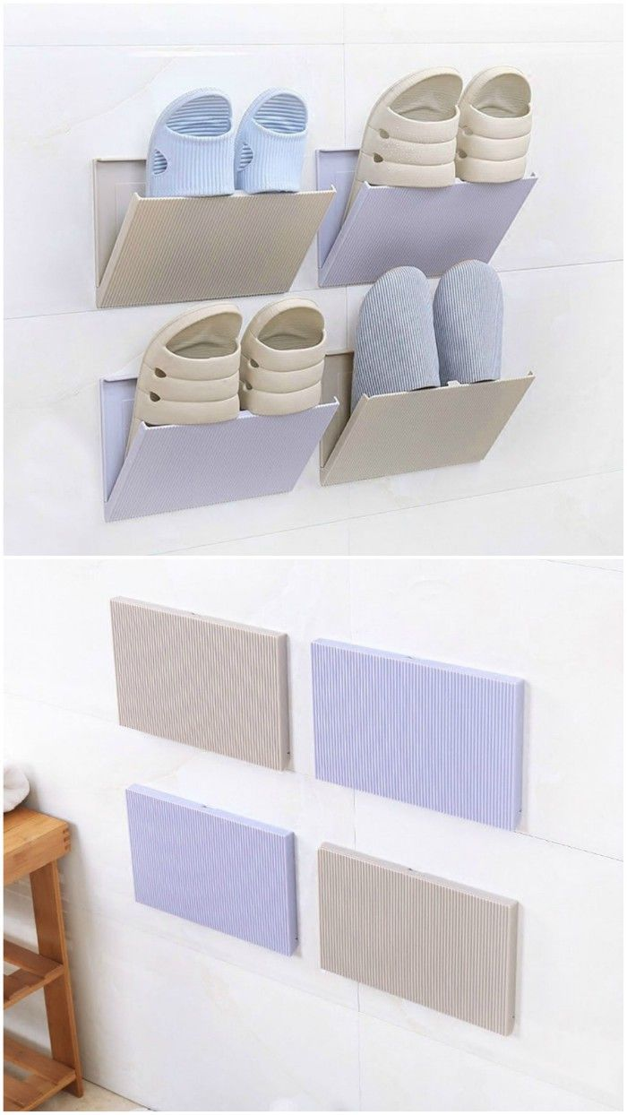 e0a2d5d856d2d Get your shoes and boots under control with these 12 storage ideas ...