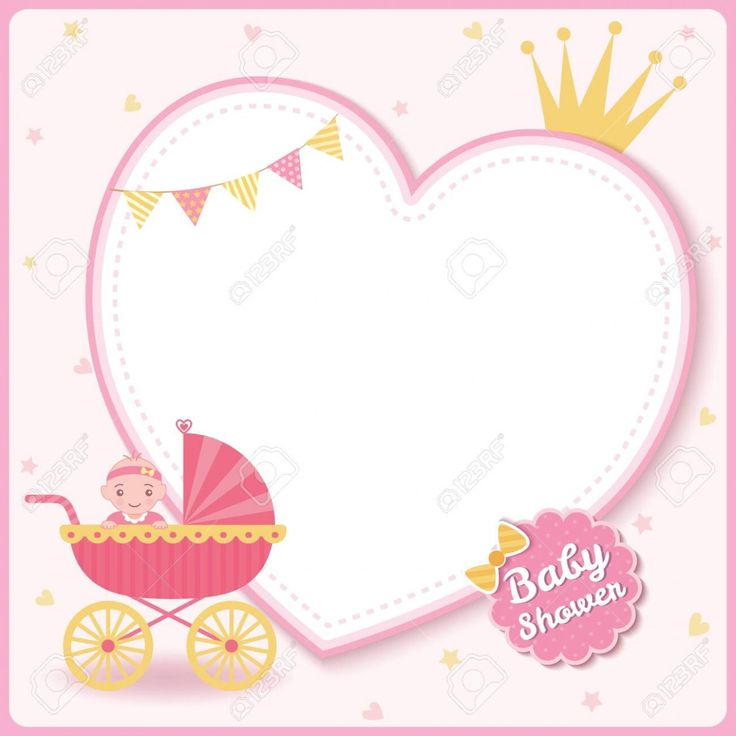 greeting card new born baby girl in 2020  new baby girl