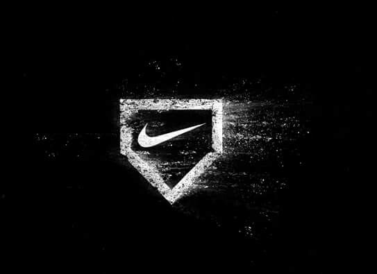 Nike BSBL is the shit | Baseball wallpaper, Iphone ...