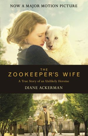 Great read - The Zookeeper's W... http://www.springleafbooks.co.uk/products/the-zookeepers-wife-an-unforgettable-true-story-now-a-major-film-diane-ackerman?utm_campaign=social_autopilot&utm_source=pin&utm_medium=pin