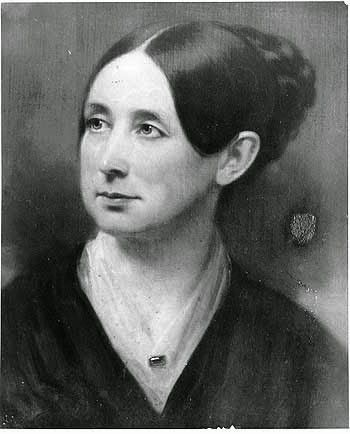 Dorothea Lynde Dix was born April 4, 1802, in the town of  Hampden, Maine.   She was 59 years old when the Civil War began.