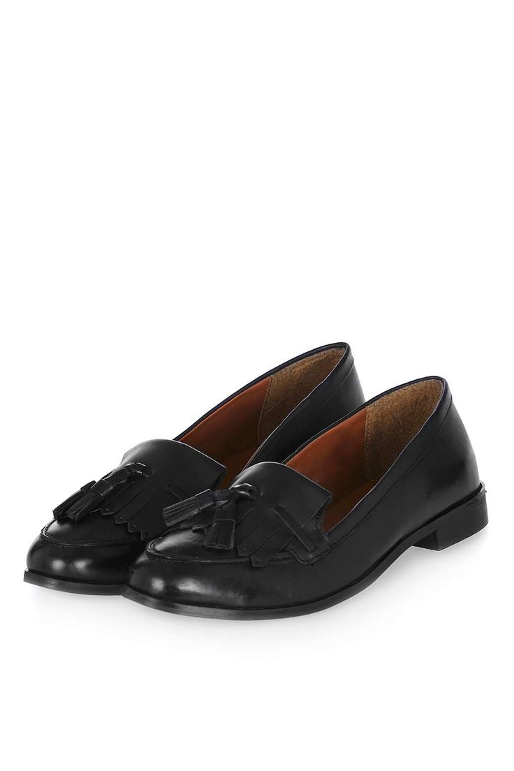 LUCKY Loafer - Topshop
