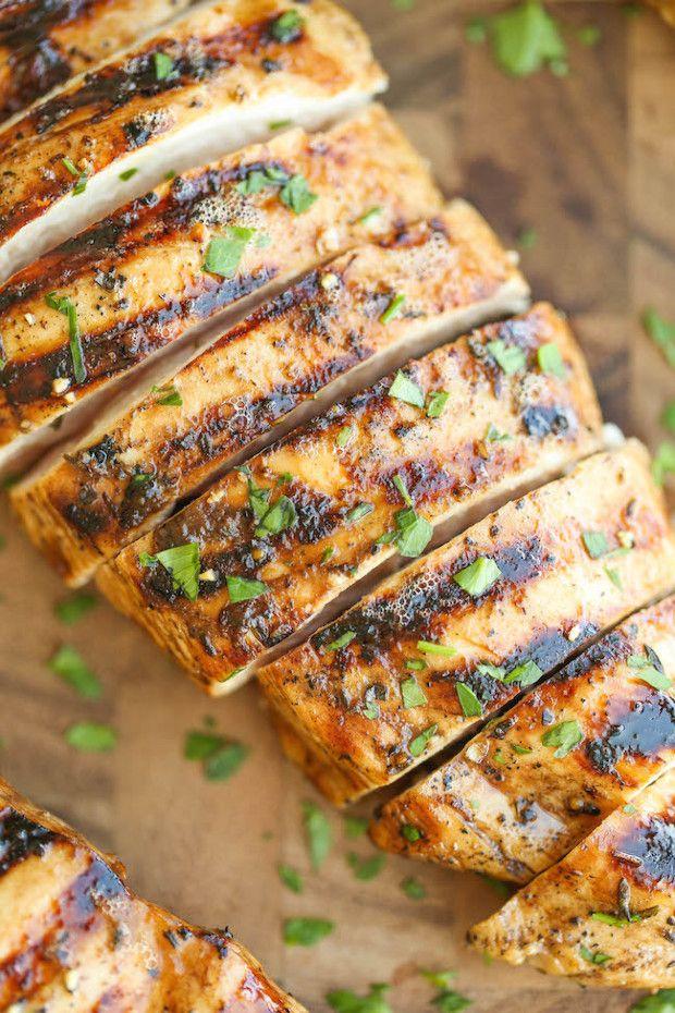 A legfinomabb és legegyszerűbb sült csirke, amit valaha ettél - Ripost