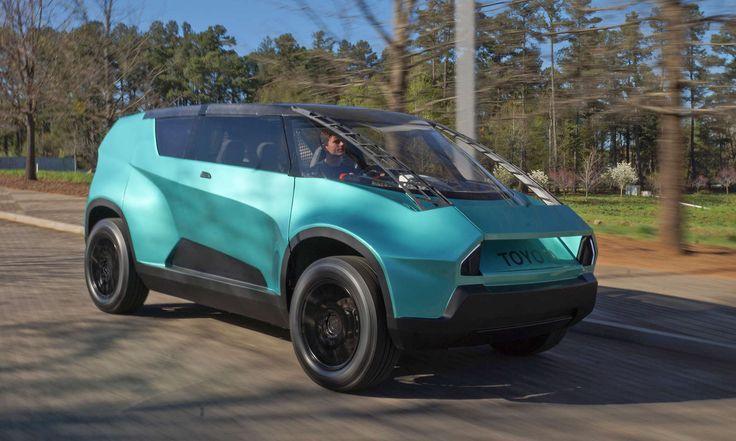 Toyota uBox : un concept car pour la génération Z. https://www.drivek.fr/toyota-ubox-concept-car-generation-z/