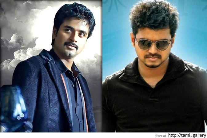 Sivakarthikeyan to gain from Vijay's los - http://tamilwire.net/50246-sivakarthikeyan-vijays.html