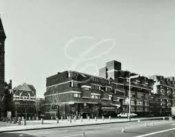Lillington Gardens - Pimlico 1970 - Darbourne and Darke