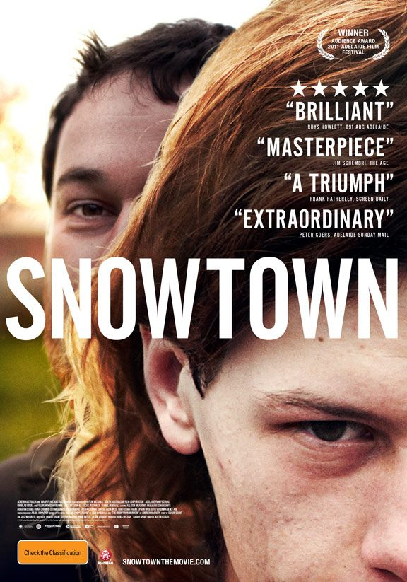Released in 2011 and directed by Justin Kurzel, Snowtown recounts the true story of a series of murders in a suburb of Adelaide, and the powerful influence a father figure can have.