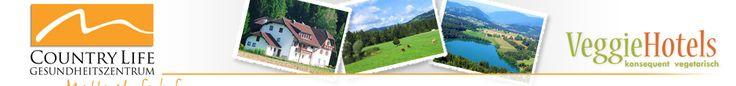 Country Life - Frühstückspension - Feldkirchen