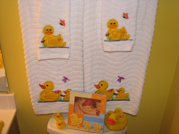 Duck Bathroom Decor Ideas : Best images about bathroom duck theme on