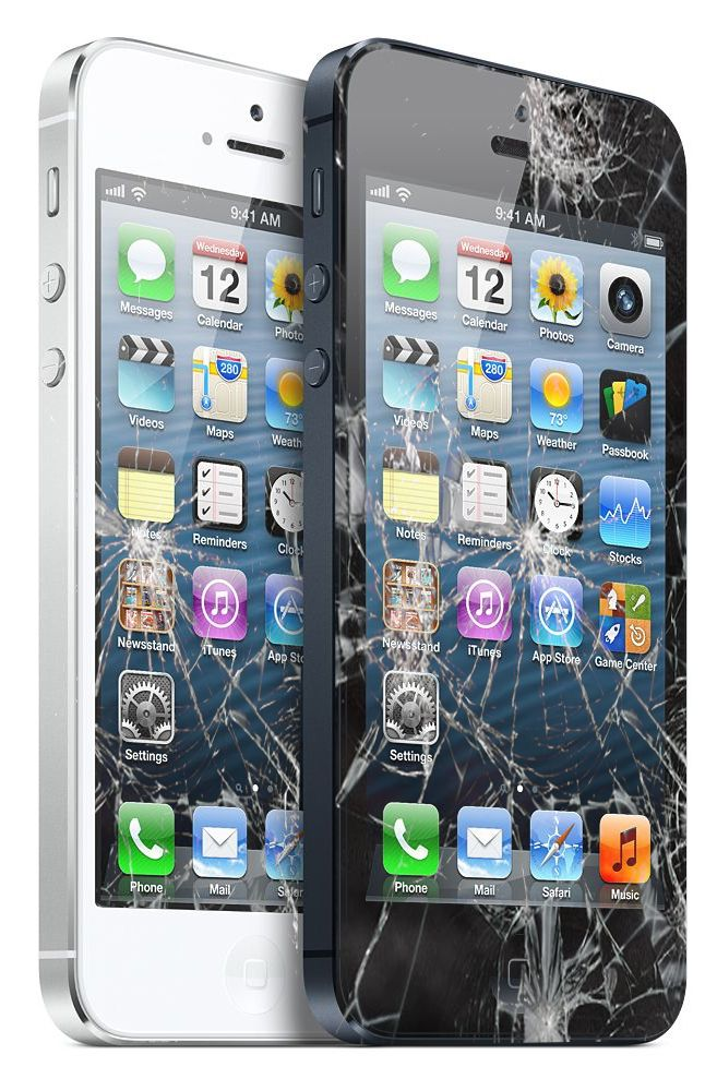 Iphone S Screen Repair Glasgow