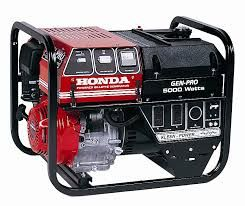Propane-Powered Generators, are They the Best Choice? --Posted on October 17, 2014