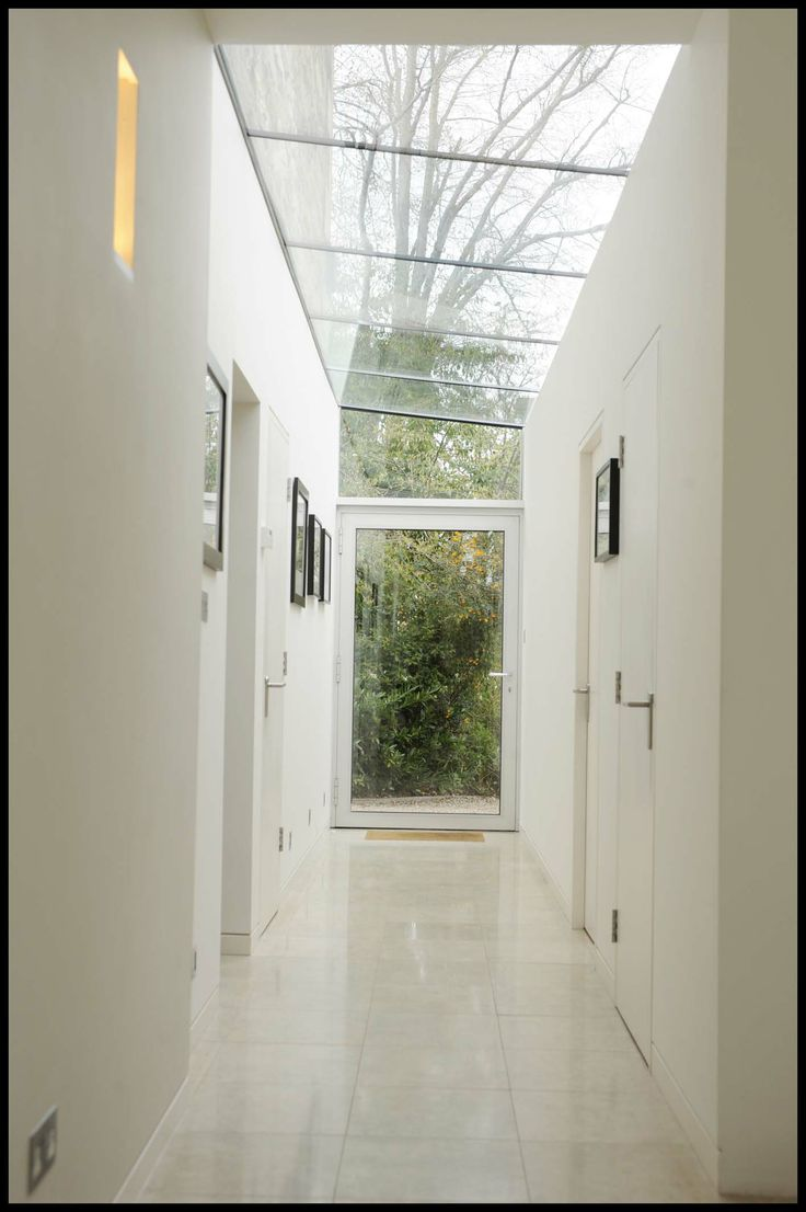38 best Vaulted and glass spaces images on Pinterest | Extension ...