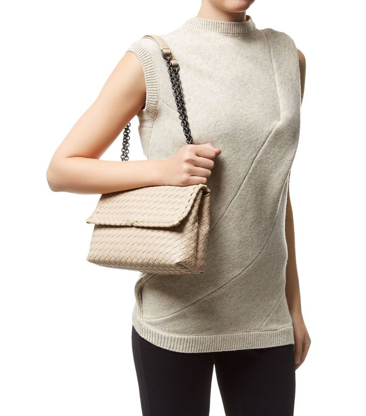 Bottega Veneta small Olimpia shoulder bag Free Shipping Cheap Quality pijKoVbosn