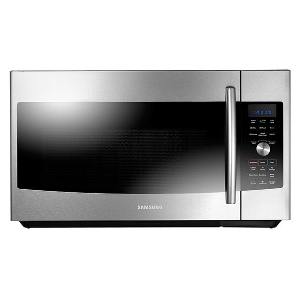 Over The Range Convection Microwave Broiler Ovenconvection Reviewsmicrowave