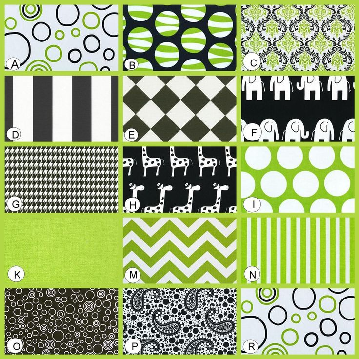 1000 images about lime green and black baby room on for Lime green black and white room ideas